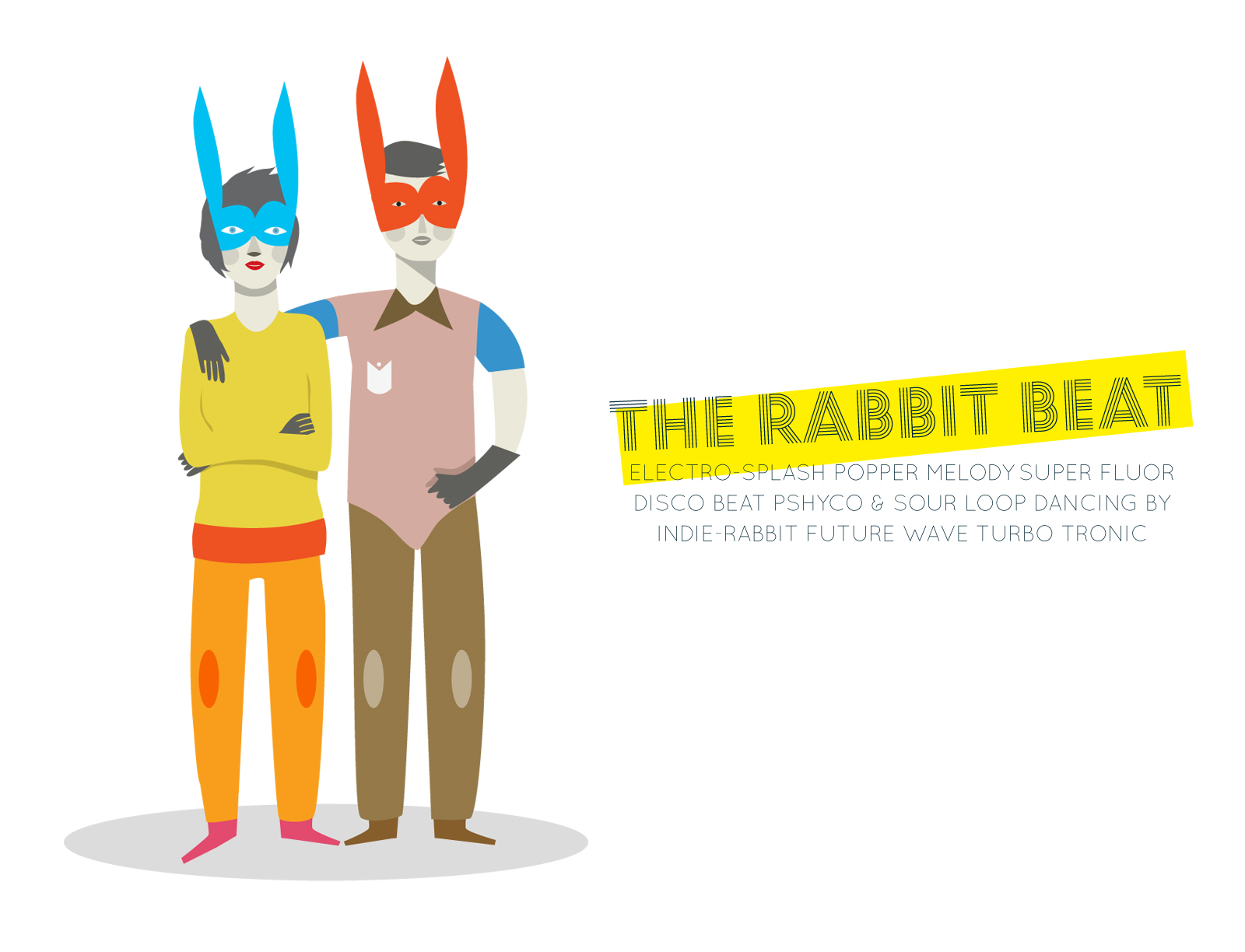 THE-RABBIT-BEAT